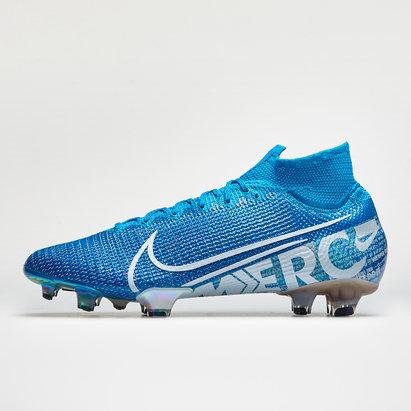 Nike Crampons de football Mercurial Superfly 7 Elite FG