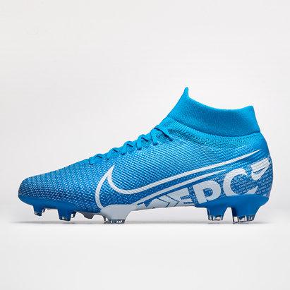 Nike Mercurial Superfly Pro DF, Crampons de Football FG pour hommes