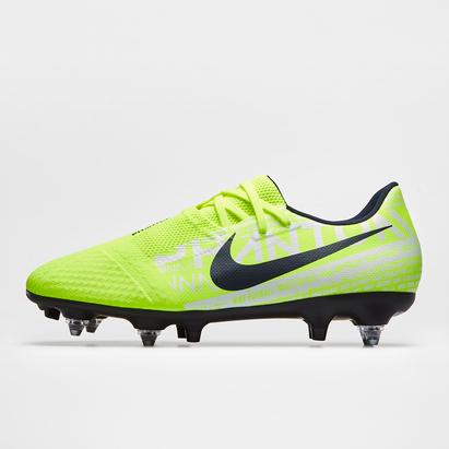 Nike Phantom Venom Academy SG, Crampons de Football pour Hommes