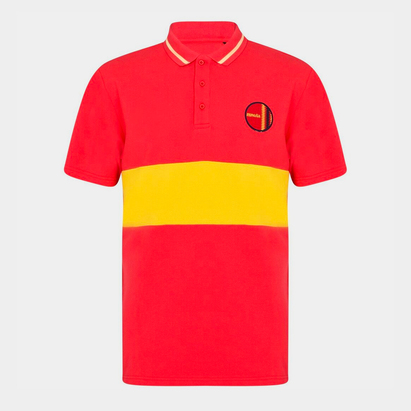 Classic Polo Mens