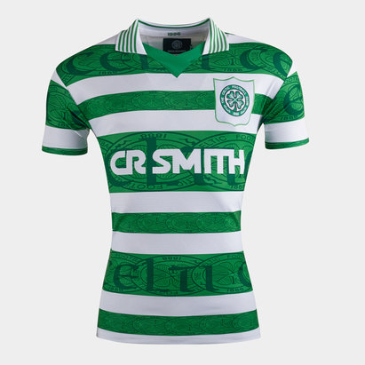 Maillot de Football Retro, Celtic domicile 1996