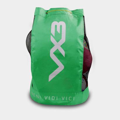 VX-3 Sac vert pour ballons