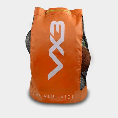 VX-3 Sac orange pour ballons