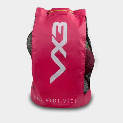 VX-3 Sac rose pour ballons
