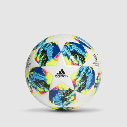 adidas Mini ballon de Football, Finale Champions League 2019/2020