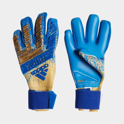 Gants de gardien de football Pro adidas Predator