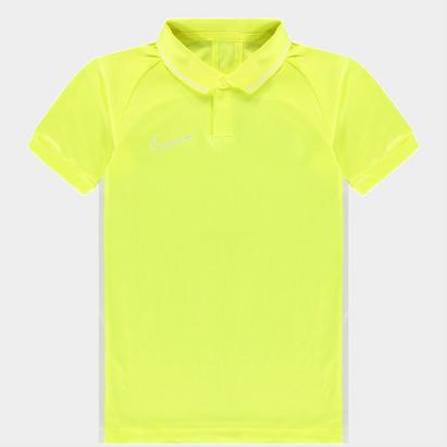 Nike Dry Academy 19 Polo Shirt Juniors