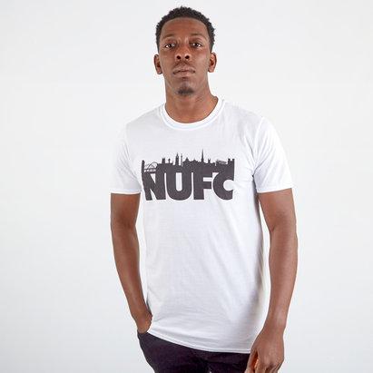 Newcastle United Skyline T-Shirt