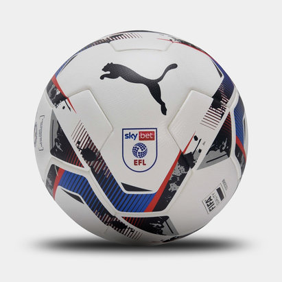 Puma EFL teamFINAL 3 Football
