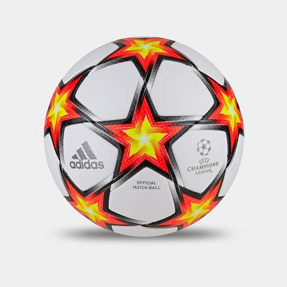 adidas UCL Finale 21 Pro Football