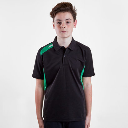 VX-3 Team Tech - Polo Enfants