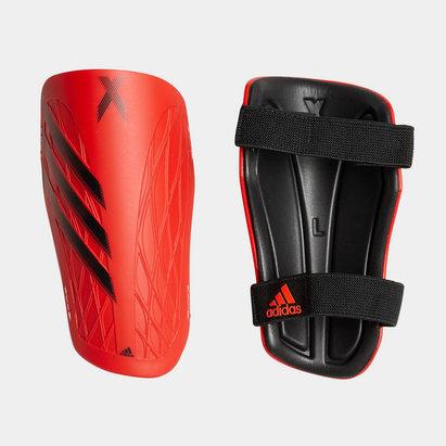 adidas X Training Shin Guards