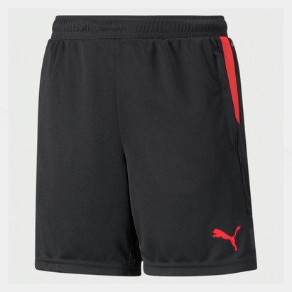 Puma Individual Cup Shorts Kids