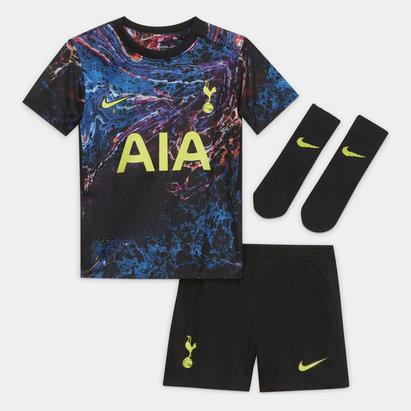 Nike Tottenham Hotspur Away Baby Kit 2021 2022