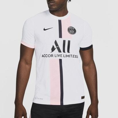 Nike Paris Saint Germain Match Away Shirt 2021 2022