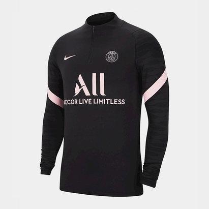 Nike Paris Saint Germain Strike Top 2021 2022
