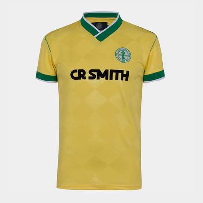 Celtic 88 Away Jersey Mens