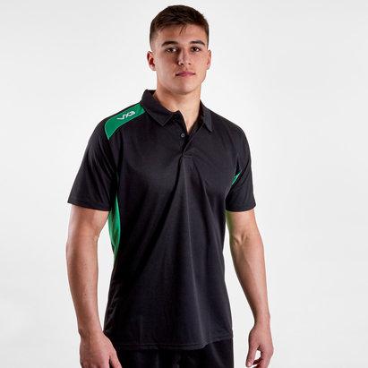 VX-3 Team Tech, Polo Shirt pour homme