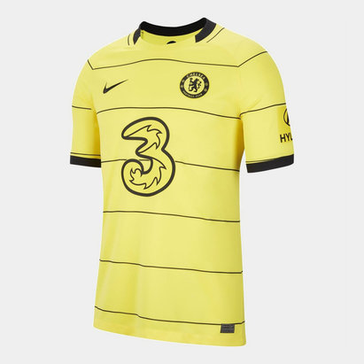 Nike Chelsea Away Shirt 2021 2022