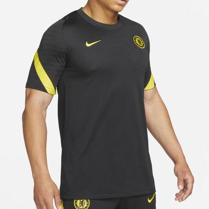 Nike Chelsea Strike T-Shirt 2021 2022