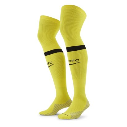 Nike Chelsea Away Socks 2021 2022