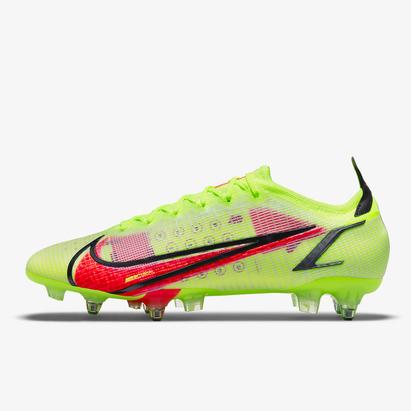 Nike Mercurial Vapor Elite Soft Ground Football Boots