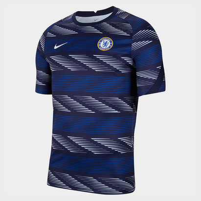 Nike CFC Short Sleeve Performance T Shirt Mens