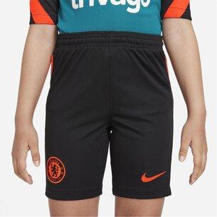 Nike Chelsea Third Shorts 2021 2022 Junior