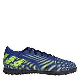 adidas Nemeziz 4 TF Juniors Football Boots
