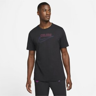 Nike Barcelona Swoosh T-Shirt