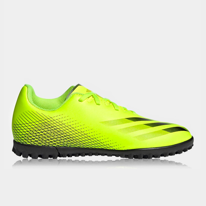 adidas X Ghosted 4 TF Junior Football Boots