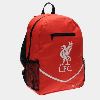Liverpool Football Backpack