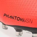 Phantom Vision Pro, Crampons de Football pour hommes défenseurs, Terrain sec