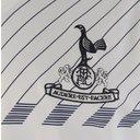 Tettenham Hotspur 1986, Maillot domicile
