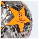 Glider Finale Ballon de Football orange