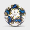 Glider Finale Ballon de Football Blanc