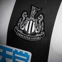 Maillot de football pour hommes, Newcastle United domicile 2019/2020