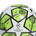 Glider Finale, Ballon de Football Vert