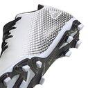 X .4 Junior FG Football Boots