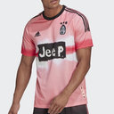 Juventus Humanrace FC Shirt