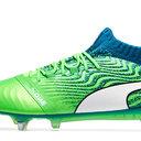 Puma One 18.1 Mx SG - Crampons de Foot