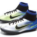 Mercurial Victory VI Neymar D-Fit TF - Chaussures de Foot Enfants