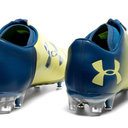 Under Armour Spotlight FG - Crampons de Foot