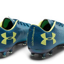 Under Armour Magnetico Pro FG - Crampons de Foot