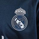 Real Madrid 18/19 - Maillot de Foot Réplique Extérieur Enfants