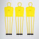 Precision Training - Set de 3 Mannequins Entraînement