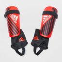 Protège Tibia de football, X Club d'adidas