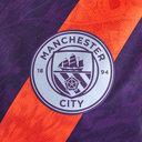 Maillot 3eme réplique de football, Manchester City 2018/2019