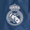 Veste Anthem du Réal Madrid 2019 avec zip intégral
