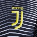 Maillot de Football présentation manches courtes, Juventus de Turin 2019